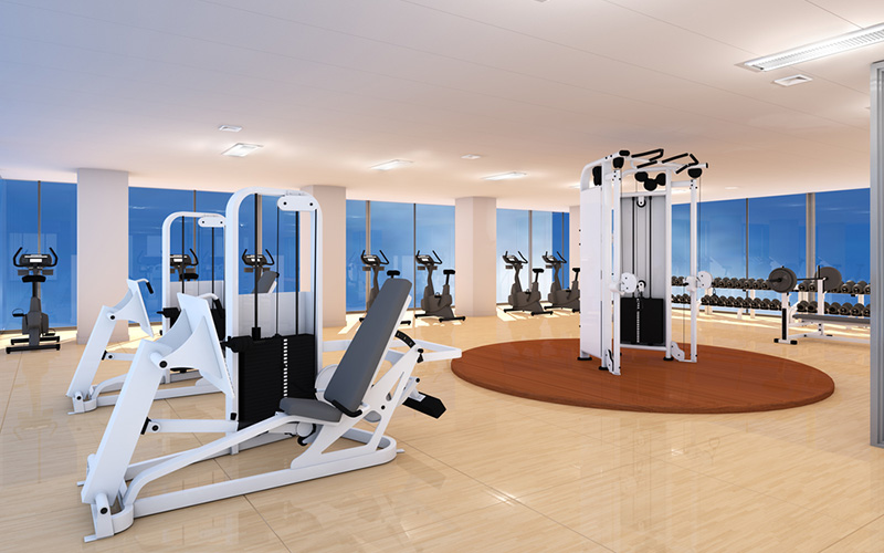 Best home gyms on the market in la